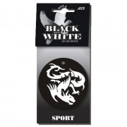 Dragon Doft - Black & White