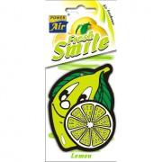 Lemon Fresh Smile - Doft