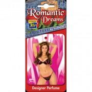 Romantic Dreams - B