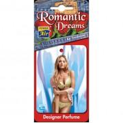 Romantic Dreams - D
