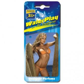 Water Play - B