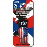USA Doft-Boxhandske