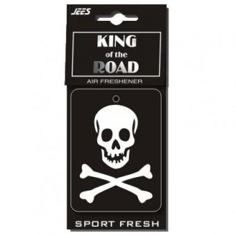 Skull Doft - King of the Road