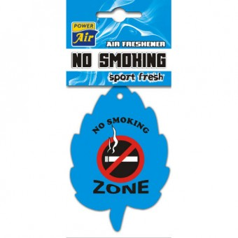 No Smoking Leaf - Doft