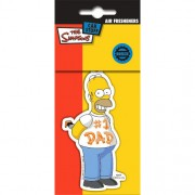 Simpsons - Homer No.1 Dad
