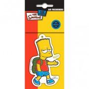 Simpsons - Bart Walking