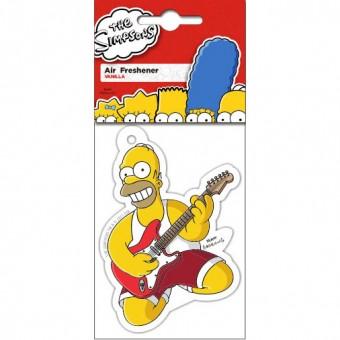 Simpsons - Homer Guitar