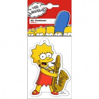 Simpsons - Lisa