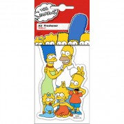 Simpsons - The Family