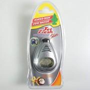 Jet Fresh Silver Cocos-Vanilj